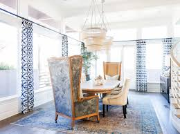 antique carpet for classic living room 23606 living room ideas blue and white eclectic dining room with tall wingback chairs and antique carpet flooring image