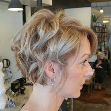 fine curly short over fifty hair 90 mind blowing short hairstyles for fine hair hairiz