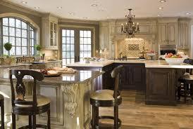 Luxury Traditional Kitchens - kitchen modern oak kitchen shaker kitchen kitchen interior