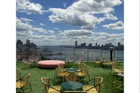 18 places where you can drink on the waterfront this summer