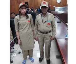 postal uniforms new khadi uniforms for india s postmen and postwomen from feb 18
