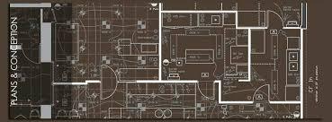 logiciel de conception de cuisine professionnel conception de cuisines professionnelles 13 cfp plan cuisine