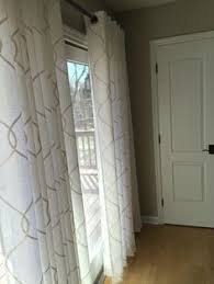 Curtains At Home Goods Found It At Joss Geometric Print Semi Opaque
