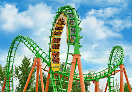 Six Flag Los Angeles 10 Things You Can U0027t Bring Into Six Flags Theme Parks
