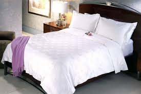 how to choose the right bed sheets and quilt