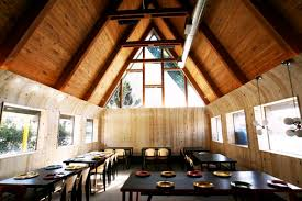 a frame restaurant culver city a sneak peek l a at home los
