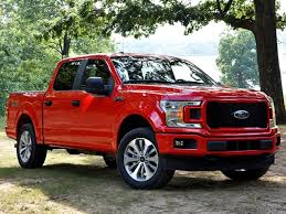 2018 ford f 150 first review kelley blue book