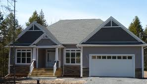 one bungalow house plans one level bungalows ranch style homes halifax scotia