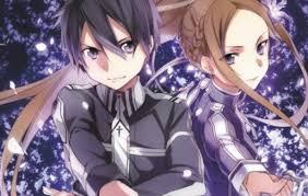 Sword Art Online Light Novel Sword Art Online The Fandom Post