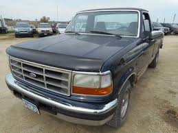 1985 ford f150 extended cab 1995 ford f 150 for sale carsforsale com