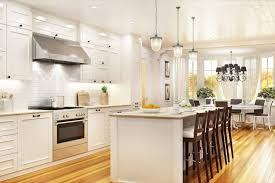 kitchen cabinet color for white walls our trending color of the month dover white mhm