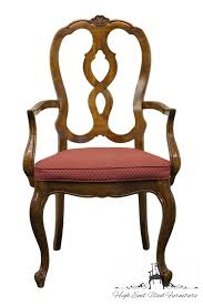 Used Thomasville Dining Room Furniture by High End Used Furniture Thomasville Camille Collection Country