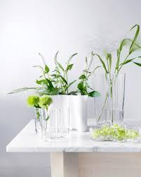 alvar aalto vase in clear from iitala