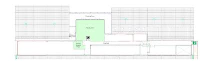 Airport Terminal Floor Plan by Airport Terminal Maps St Helena Airport