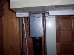 installing a consumer unit in garage diynot forums