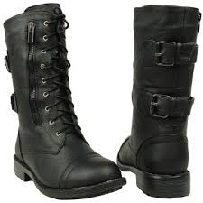 womens boots for best 25 s combat boots ideas on black combat