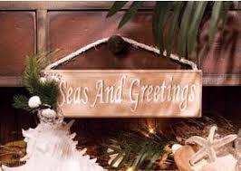 Beach Christmas Tree Topper - 111 best seasonal beach decor images on pinterest nautical
