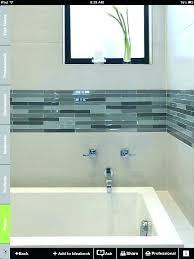 glass tile backsplash ideas bathroom glass tiles bathroom ideas herrade info
