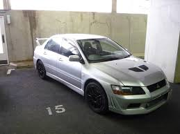 mitsubishi evo modded 2002 evo vii fq 300 no 98 47k mitsubishi lancer register forum