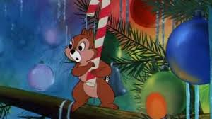 Christmas Decorations Cheap As Chips by 1952 Mickey Mouse Pluto Chip N Dale Pluto U0027s Christmas Tree