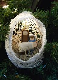 better budgeting ornaments string nativity