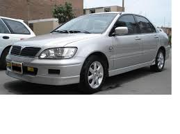 mitsubishi lancer cedia 2001 vendo auto mitsubishi lancer cedia 2001 impecable