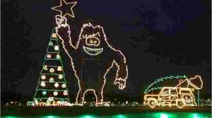 christmas lights at the zoo indianapolis best christmas light displays around indianapolis