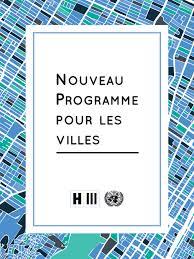 land pattern en francais the new urban agenda habitat iii