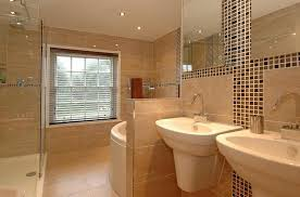 inspiration 25 tiled bathroom beige design decoration of best