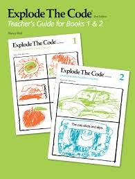 explode the code teacher u0027s guide key books 1 2 specialty