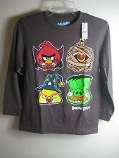 angry birds halloween tshirt ebay