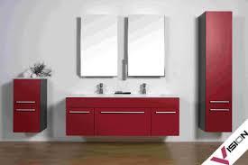 bathroom vanities pedestal glass bowl vessel sink combo with