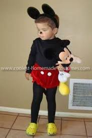 Mickey Halloween Costume Mickey Mouse Costume Mickey Mouse Costume Mouse Costume