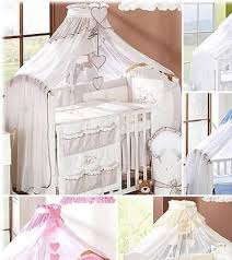 Cot Bed Canopy Baby Nursery Bedding Sheets Baby Nursery Bedding Sheets Sets