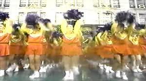 brenda carling uda macy s thanksgiving day parade 1998
