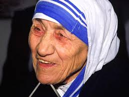 biography for mother a short biography of mother teresa