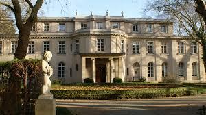 Haus Gedenkstätte Haus Der Wannseekonferenz Der Historische Ort Die