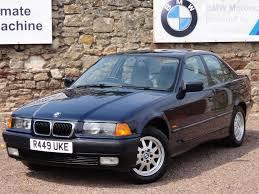 used 1997 bmw e36 3 series 91 99 318i se for sale in scotland