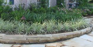 natural and beautiful stone borders for landscaping landscaping