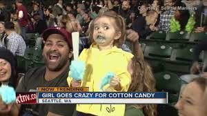 Candy Meme - now trending cotton candy girl youtube