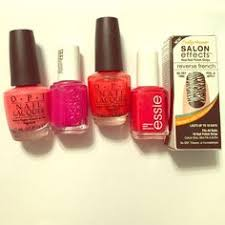 opi nail lacquer nail polish 5 for 20 color is called