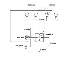 5 pin wiring diagram travelwork info