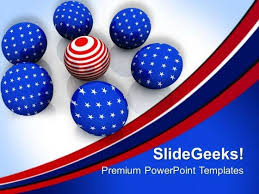 country flags powerpoint themes