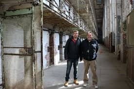 Ohio Travel Link images Shawshank inmate no 77663 brings storied prison to life the star jpg