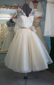 50 S Wedding Dresses Vintage 50s Wedding Dresses Pictures Ideas Guide To Buying