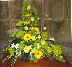 church flower arrangements church flowers by judith blacklock avad fan