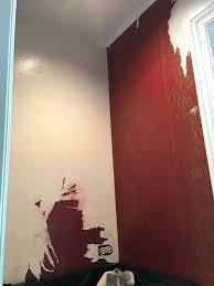 painting over wallpaper hiding seams u2013 cafeterasbaratas