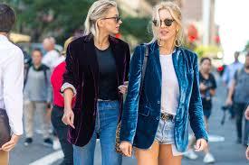 best new york fashion week street style spring 2017 nyfw street