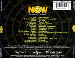 now that s what i call music 1998 various artists songs