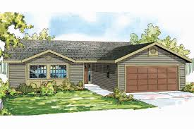 New England Style Home Plans Ranch House Plans Copperfield 30 801 Associated Designs